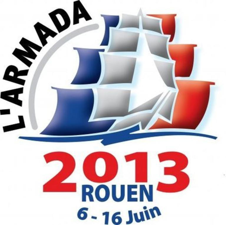 armada rouen 2013