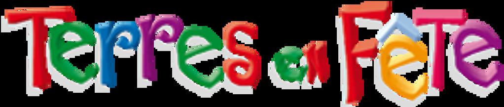 Logo Terres en fete